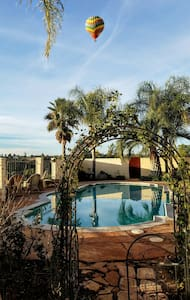 Guest Suite in Temecula Wine Country. - Temecula - Rumah