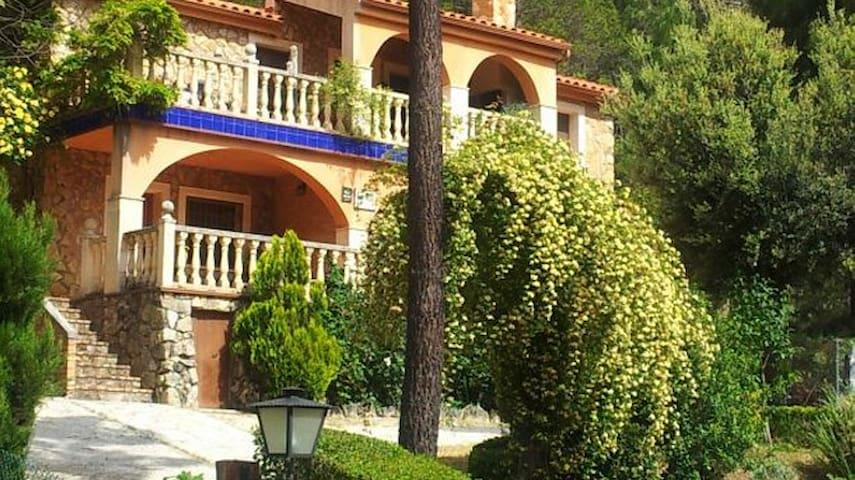 Calar I,  Río Mundo, turismo Rural de lujo - Riópar - Casa