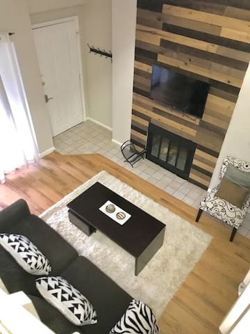 Charming Boulder Condo Perfect for Long Term Stays