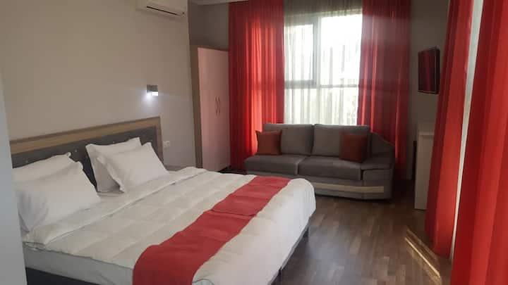Hotel Nr One