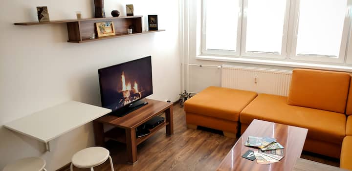 2 Bedroom Appartment, Close to Steel Arena