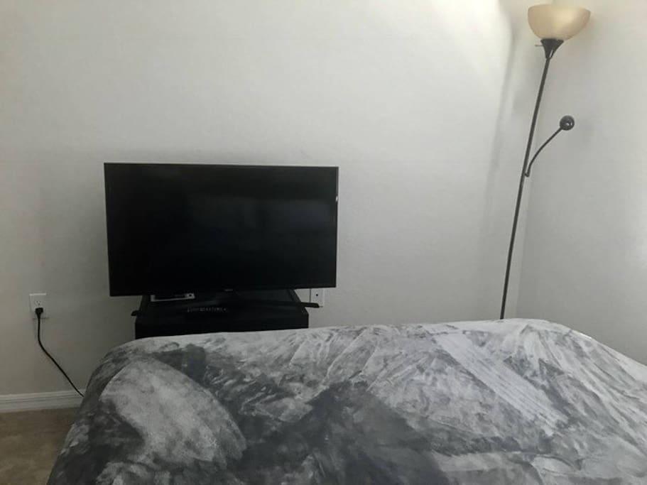 * Smart TV Only Internet Chrome