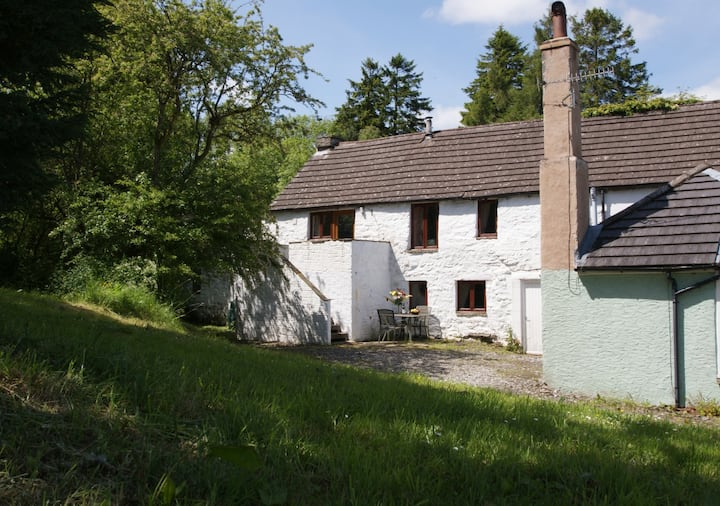 Ghyll Burn Cottage