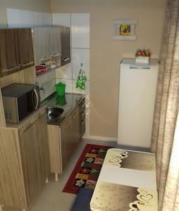 Dormitório Studio Gramado