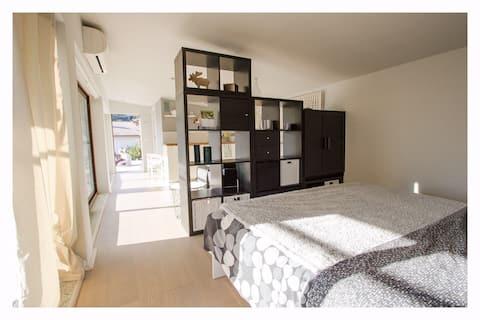 Appartamento San Carlo