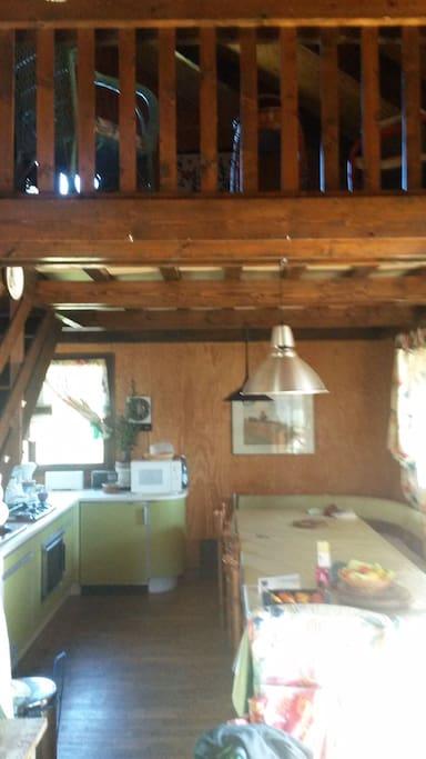 Chalet chambon sur lignon maisons louer le chambon sur lignon auvergne rh ne alpes france - Chambre d hote chambon sur lignon ...