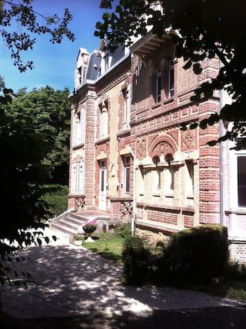Studio lumineux proche centre et mer - Villers-sur-Mer - Apartment