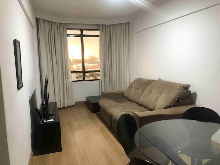 Executive Flat in Campinas