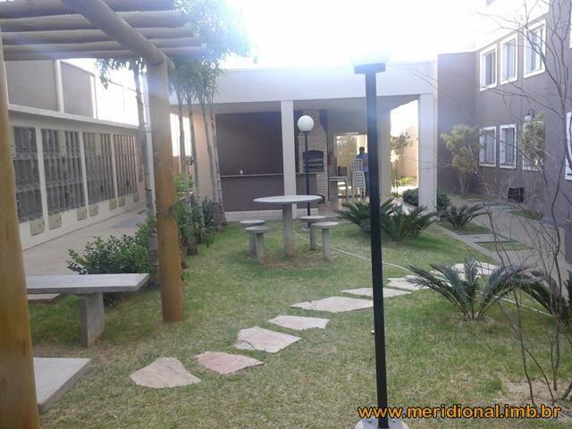 Apartamento em Uberaba próximo à Exposição.