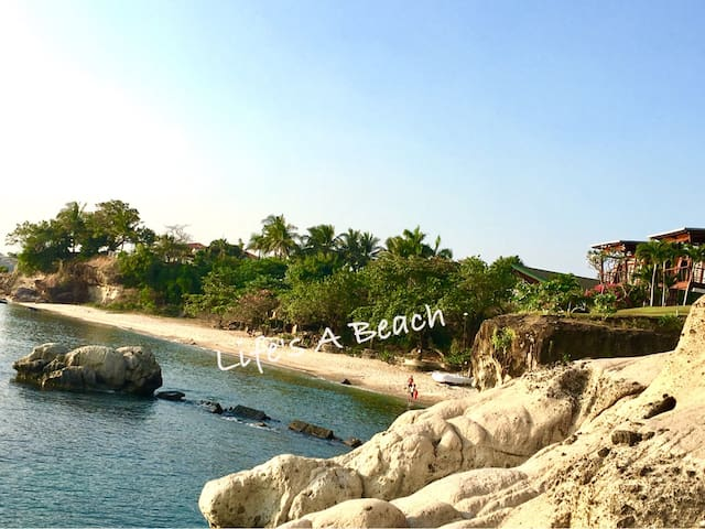 Batangas Beach House with Private Pool