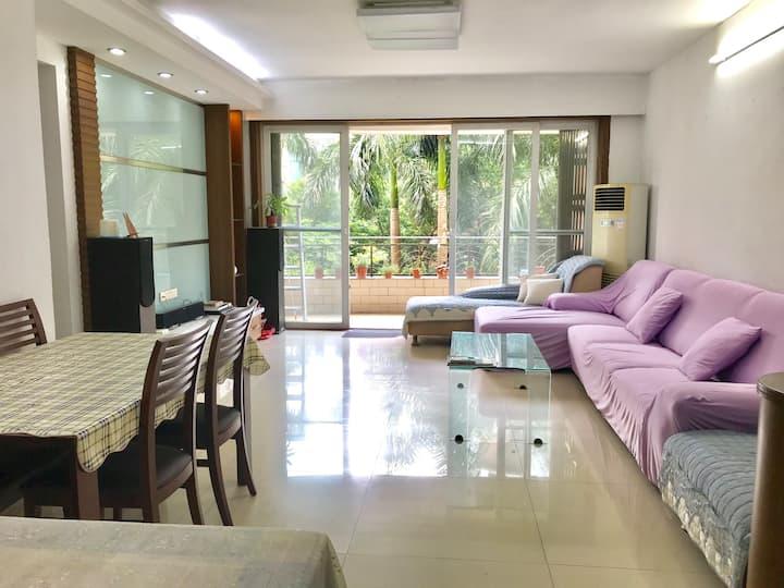 江门市怡乐苑Joyful Guest Home,市中心地段,方便舒适,环境优美