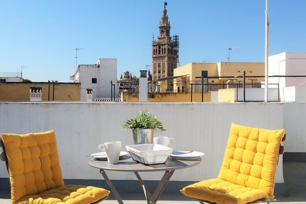 Rooms To Rent In Seville Spain