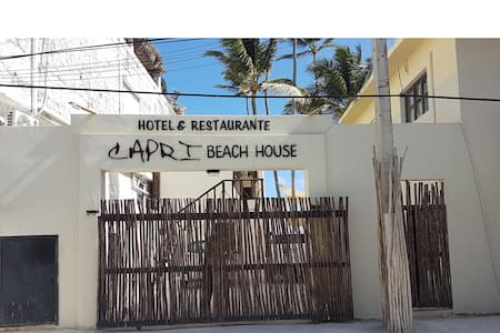 Capri Beach House - Punta Cana - Boutique-hotell
