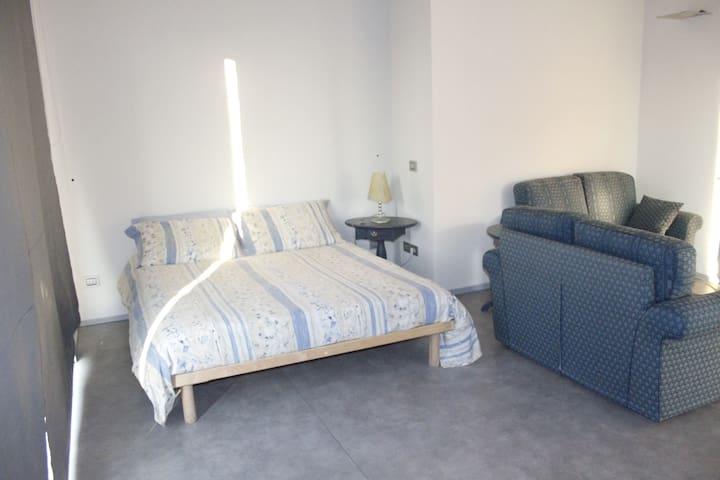 Accogliente e tranquillo open space - Cesena - House