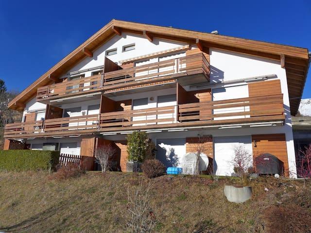 2-room apartment 40 m² Fouchillau