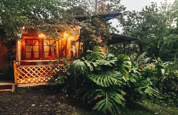 🏡 Luke's Casa Tranquila INSOLATED HUB
