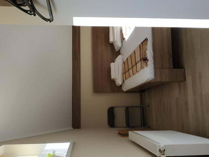 . Quinta hostel