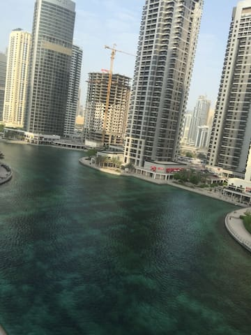 JLT Studio for rent! - Dubaj - Dom