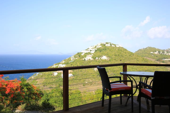 2 BR Villa at Chateau Nightwind w/ Amazing Views