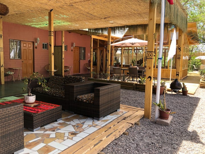 Ruta Ancestral Eco-Lodge (Matrimonial) 2