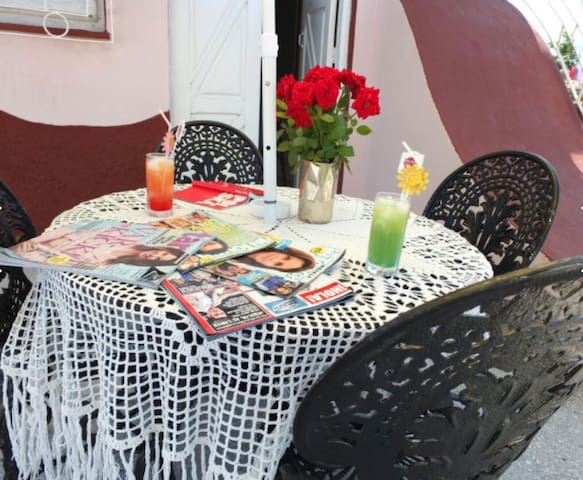 Hostal Villa Mirty- Punta Gorda
