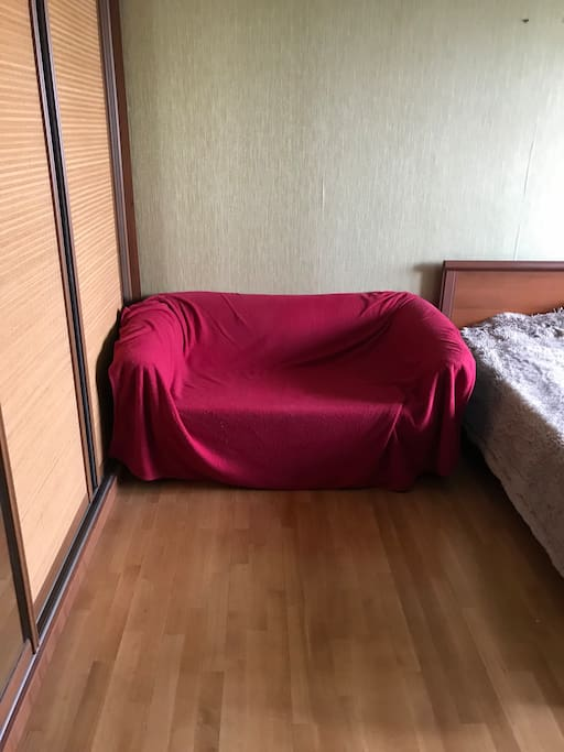 разборный диван