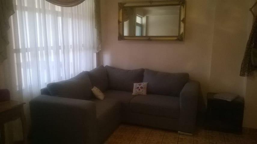 EN CENTRO HISTÓRICO DE CHIHUAHUA - Chihuahua - House