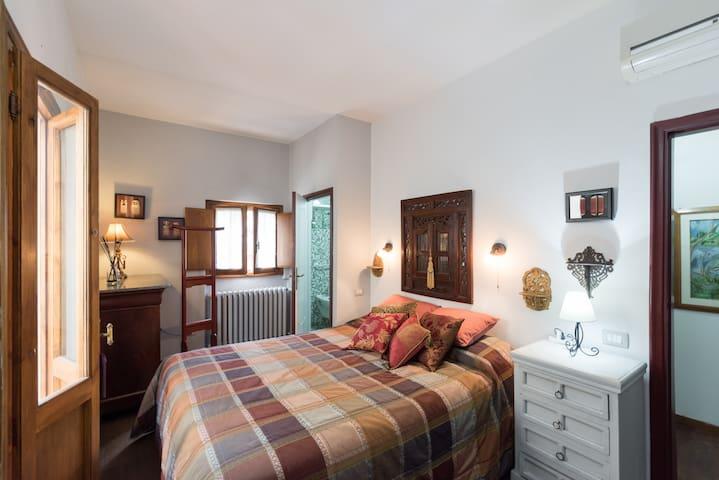 Tranquilla casa settecentesca - Firenze - House