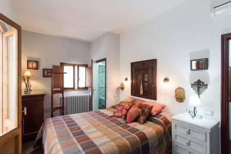 Tranquilla casa settecentesca - Florence - Rumah