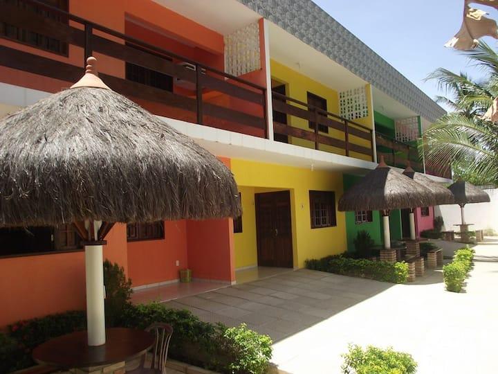 Maragogi Residence - Chalé 6