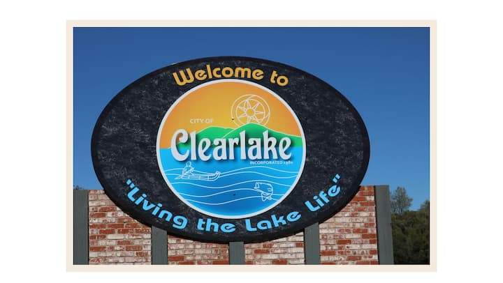 Clearlake Cabins