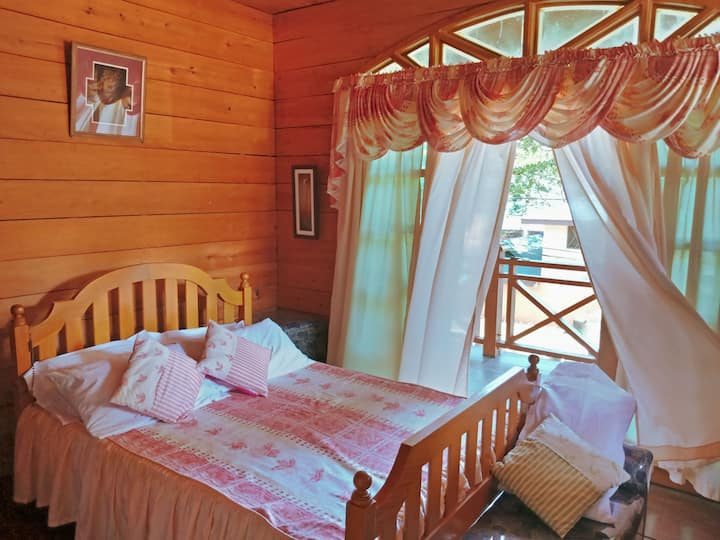 Casa Teresa - Beach House in Real Quezon