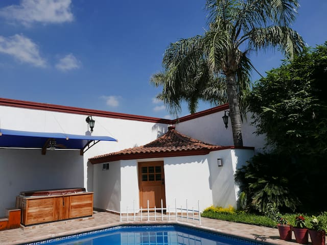 New bungalow/apartment in Monterrey, Mexico