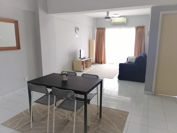 AN Residence One Bedroom Apartment