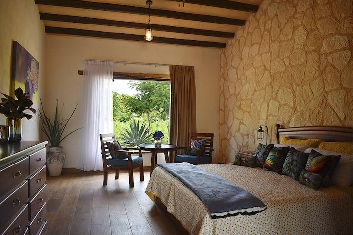Villa Pavo Ocelado