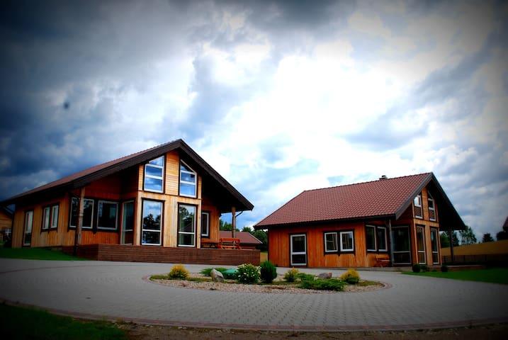Doshkoniu Homestead (1st House)