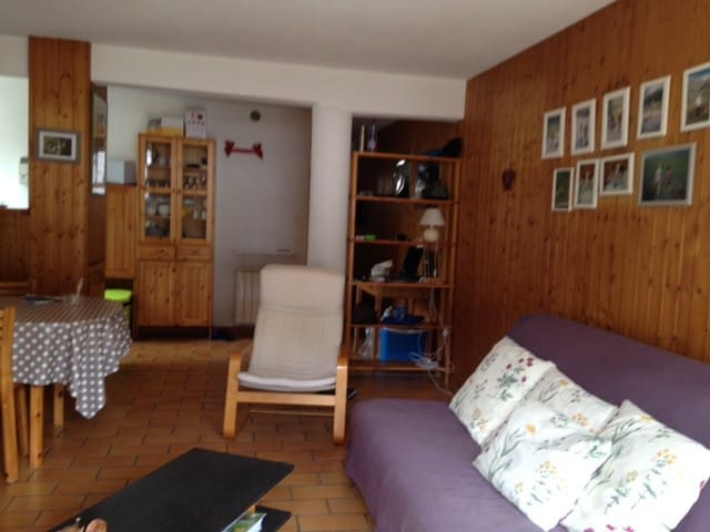 Bel appartement confortable à Serre-Chevalier