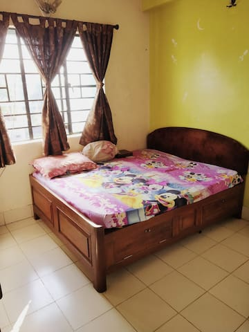Peaceful ☆ Cosy Private Room ☆ Safe Home-stay