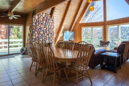Cedarwood Lodge - Lake Arrowhead