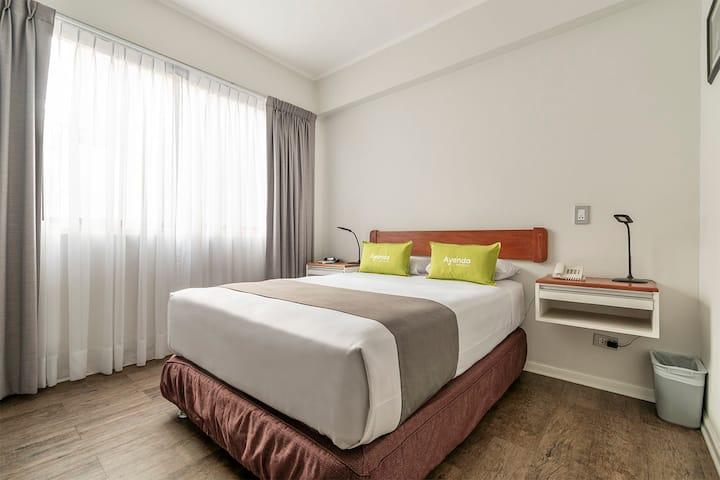 Ayenda La Paz Apart Hotel, Double Room