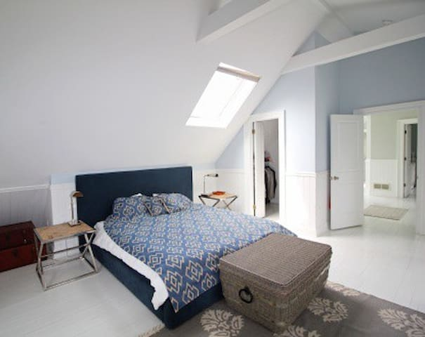 Post Modern, Bridgehampton - Bridgehampton - Casa