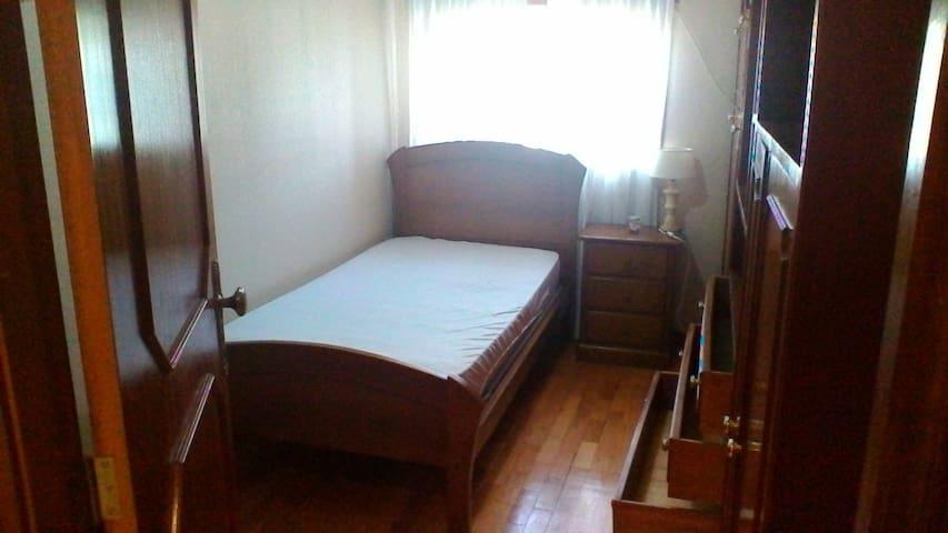 Porto private room - Porto - Apartemen