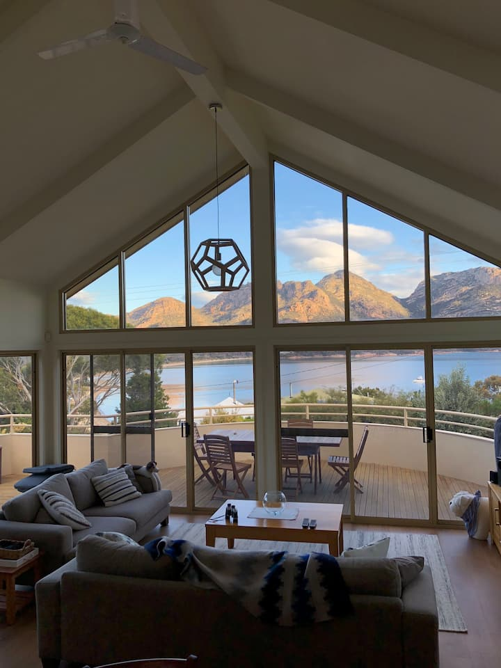 Freycinet Beach House