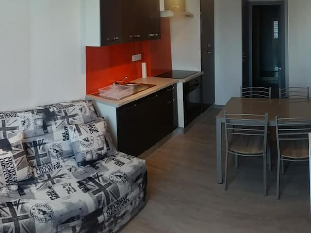 Appartement Corail