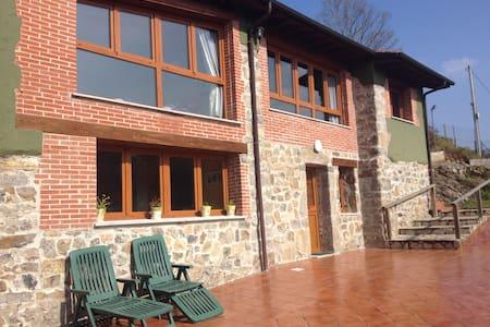Casa Mirador La Granxa - Margolles