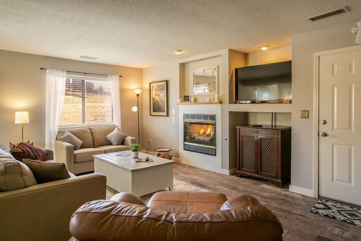 A Comfortable Casita with Privacy and Convenience