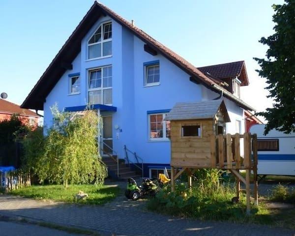 Ferienwohnung in der Nähe des Europa Park Rust