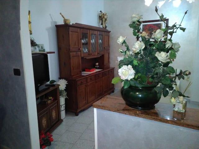 """Appartamento """"la casa di nonna"""""""