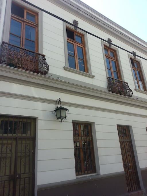 edificio patrimonial 1920