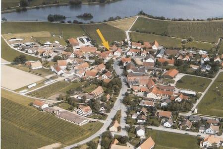 Ferienwohnung zur Schmiede direkt am Altmühlsee - Gunzenhausen